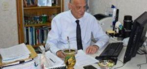 Diputado Nacional misionero Luis Pastori