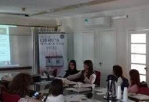 Formación y capacitación en la provincia de Córdoba.