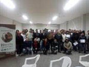 Formación y capacitación en la provincia de Salta