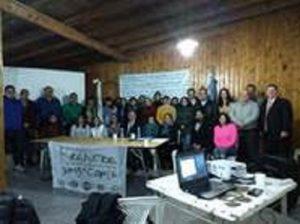Jornada informativa para contadores públicos, productores y trabajadores en Neuquén.