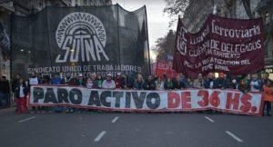Sindicalismo Combativo