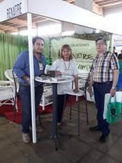 """RENATRE-Misiones.-Participó-de-la-""""Feria-Forestal""""-2018-en-Posadas"""