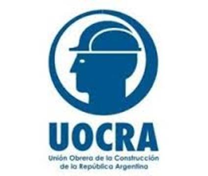 Logo UOCRA