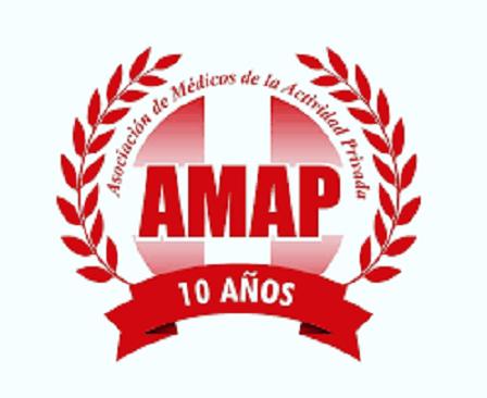 LOGO- AMAP