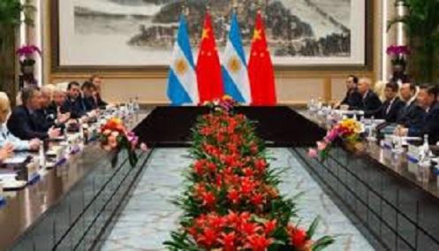 Acuerdo Argentina-China