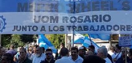 UOM Rosario