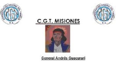 CGT- GUACURARI