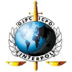 LOGO- INTERPOL