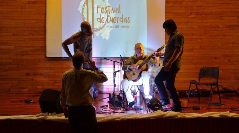 Festival de Cuerdas