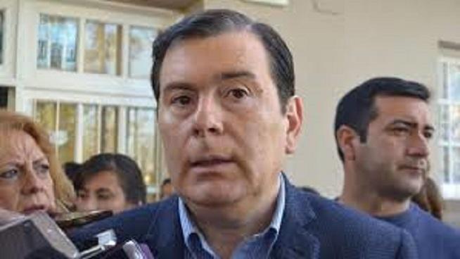 Gerardo Morales, Gobernador de Sgo. del Estero