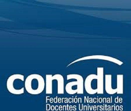 LOGO- FED.CONADU