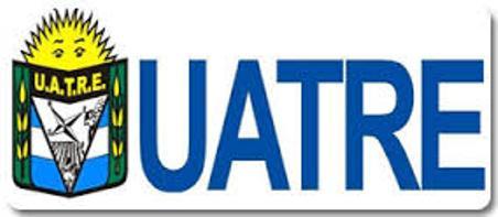 Logo de la UATRE