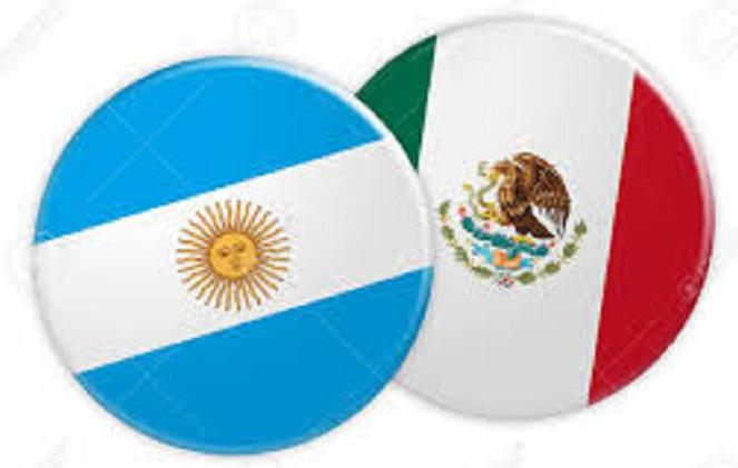 Relación Bilateral- Arg/Mex