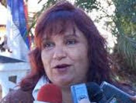 Almiron Marina- Sec. Gral. SIPREM