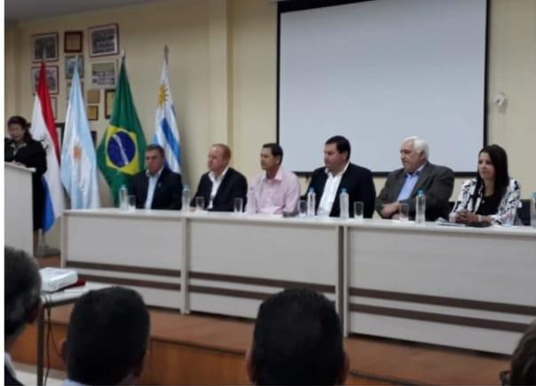 Cumbre Regional de Intendentes, Prefeito y Alcaldes del Mercosur