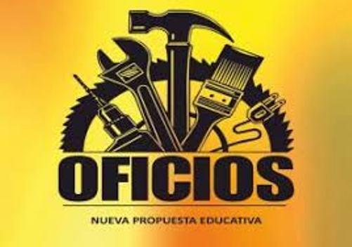 ESCUELA OFICIOS