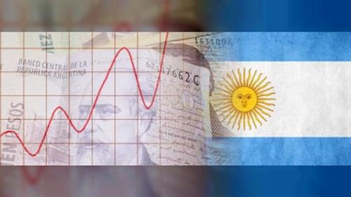 Salarios en la Argentina