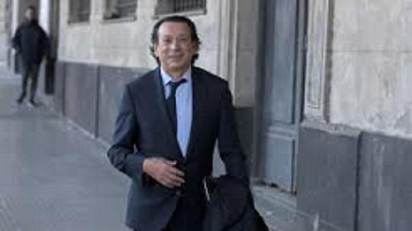 Sica Dante-Ministro de Producción y Trabajo de la Nación Argentina