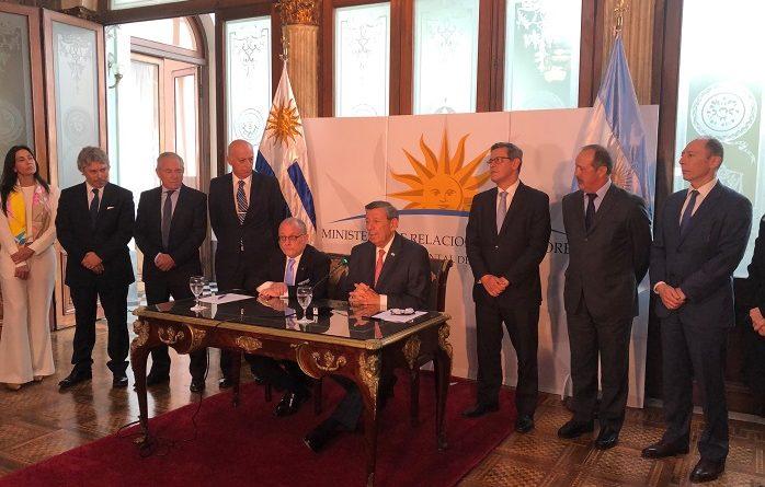 Acuerdo Marco para la Disposición de Bienes Decomisados
