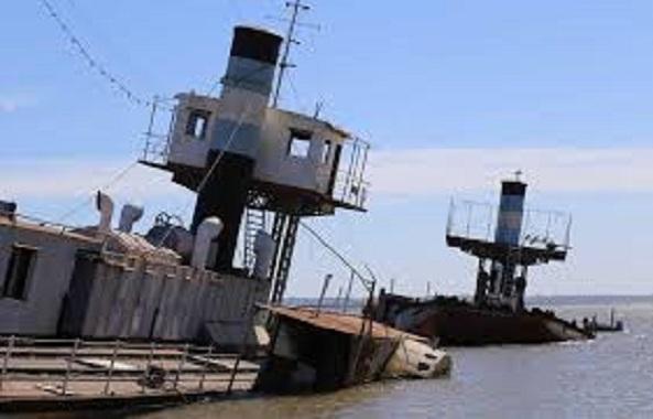 Ferrys- Situación actual a cargo del Gobierno de la Pcia. de Misiones