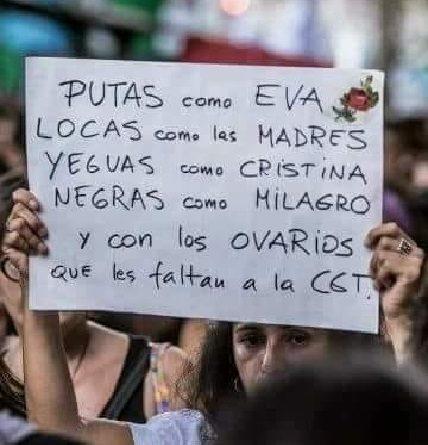 Cgt - Paro