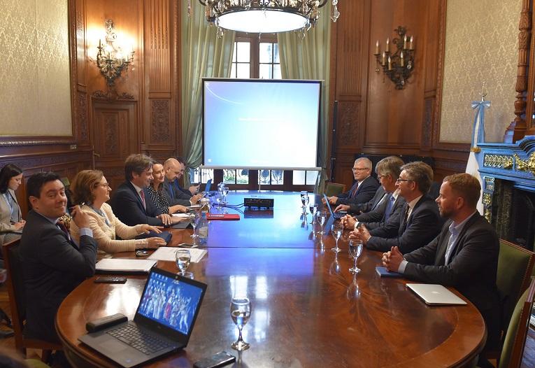 Mercosur y la Asociación Europea de Libre Comercio