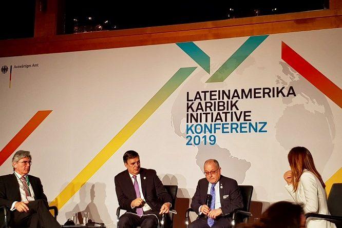 Iniciativa Latinoamérica y Caribe