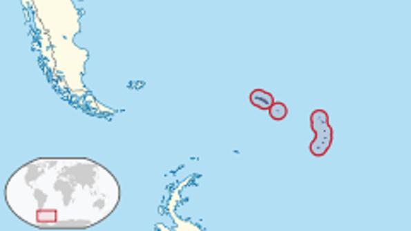 Las islas Malvinas, Georgias del Sur, Sandwichs y Espacios Marítimos Circundantes
