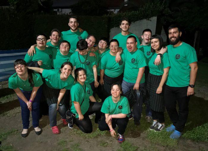 Pizzeria Los Perejiles Staff