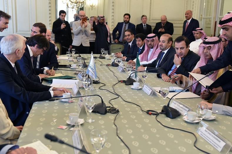 Comisión Mixta Argentino-Saudita de Cooperación Económica