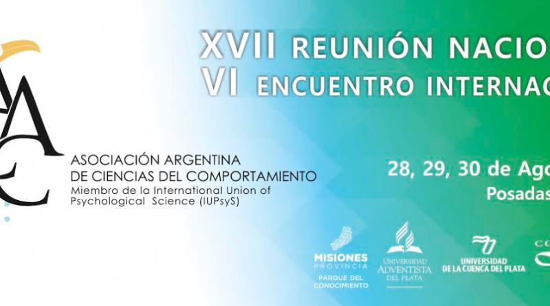 Asociación Argentina de Ciencias del Comportamiento