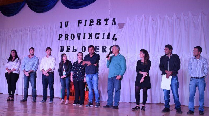 Fiesta Provincial de la Familia Olera