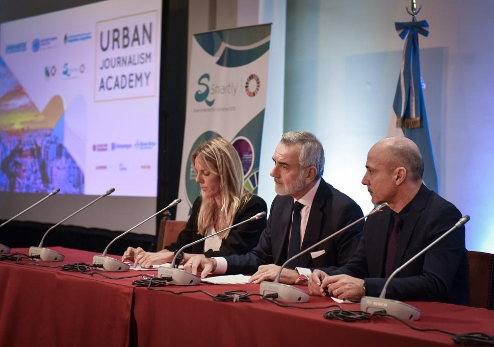 Argentina con la Agenda 2030 para el Desarrollo Sostenible