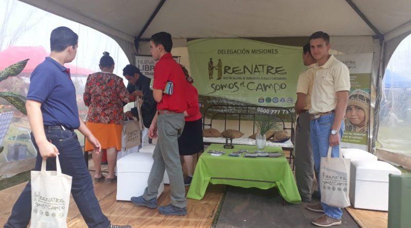 Delegación Misiones de RENATRE (Registro Nacional de Trabajadores Rurales y Empleadores)