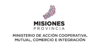 Ministerio de Acción Cooperativa, Mutual Comercio e Integración