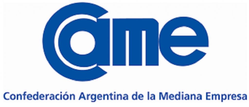 Logo- Came