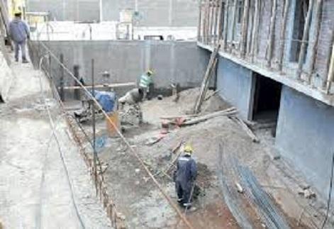 ACT. Construcción