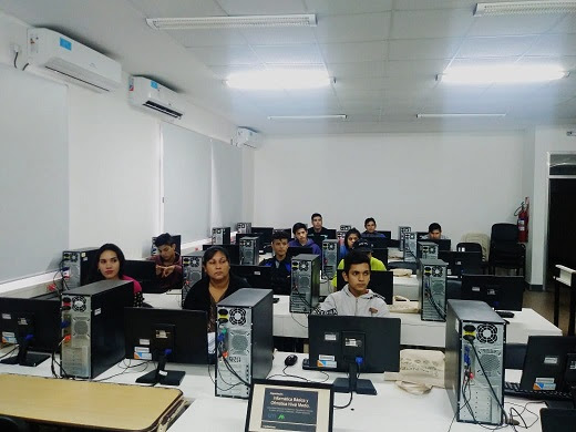 Capacitación Informática básica - Ofimática Nivel Medio