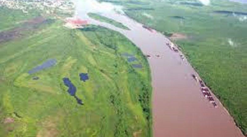 Dragado y Señalización Compartido con Paraguay del Río Paraná