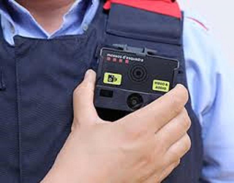 Videocámaras Corporales en Procedimientos Policiales