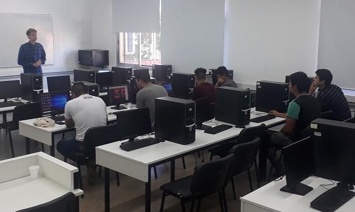 3era Jornada de Capacitación Sobre Informática