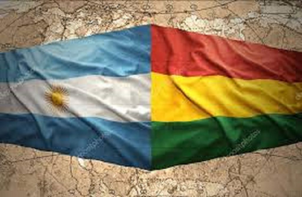 Argentina- bolivia