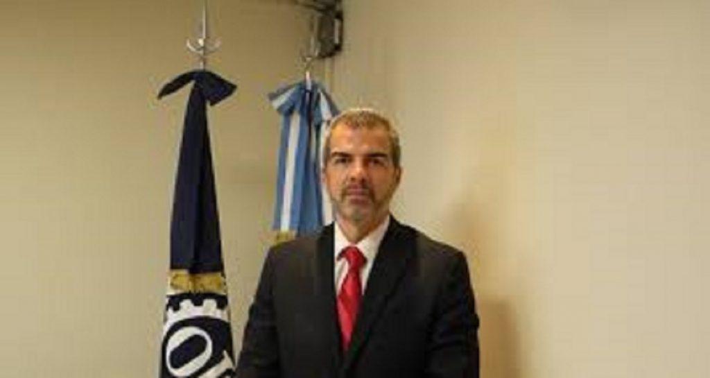Pedro Américo Furtado de Oliveira