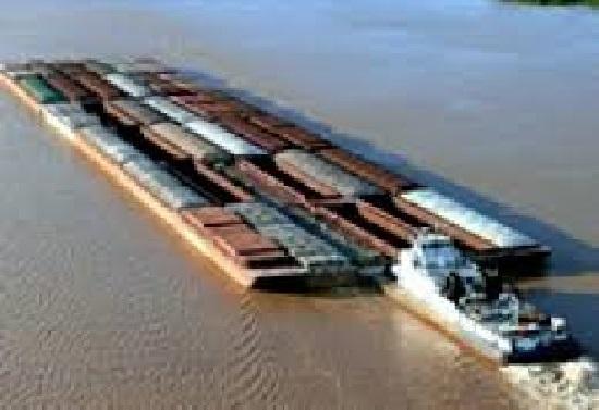 Remolcador de empuje Río Piray Guazú