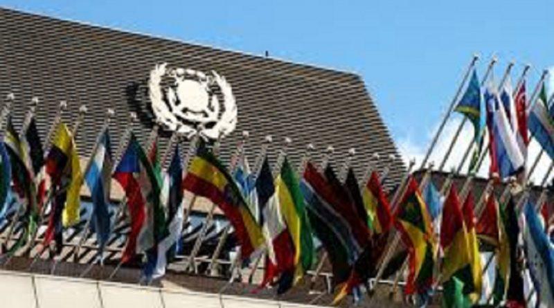 Sede de la Organización Marítima Internacional
