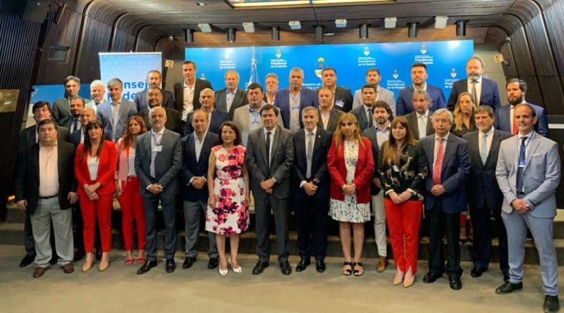 113° Reunión Plenaria del Consejo Federal del Trabajo en Buenos Aires