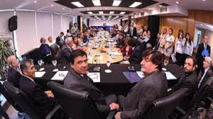 Consejo Federal del Trabajo en Buenos Aires