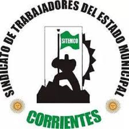 LOGO-Sindicato de Trabajadores del Estado Municipal Corrientes