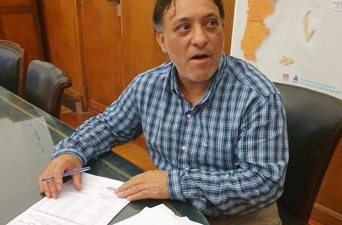 Miguel Gómez, nuevo secretario de Agricultura Familiar de la Nación