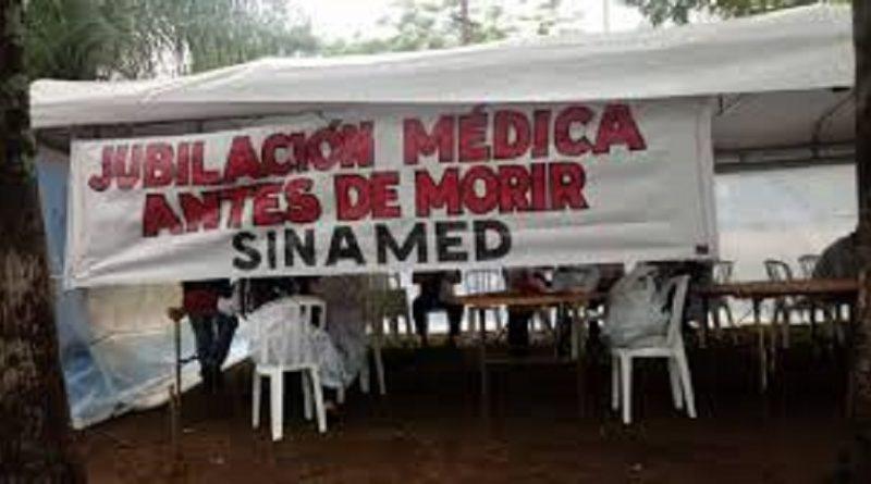 Sindicato Nacional de Médicos del Paraguay